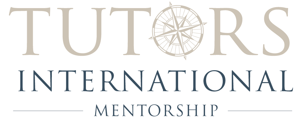 Tutors International Mentorship