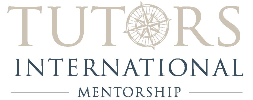 Tutors International Mentorship